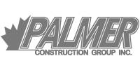 B2W client testimonial - Palmer Construction Group.