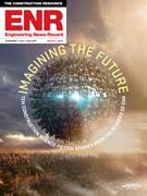 ENR November 2013 Cover