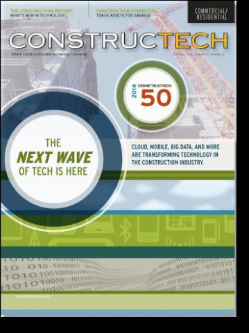 constructech top 50